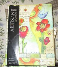 """Lang """"COLOR MY WORLD"""" MADGNETIC JOURNAL"""