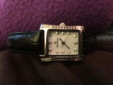 Women's Lucien Picard Dress Watch With Sapphire Coating