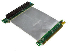 Sintech PCI-e express X16 Riser Extension Card with 15cm high speed Cable