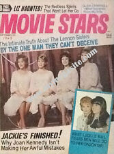 LUCILLE BALL - MOVIE STARS MAGAZINE - Sep 1969