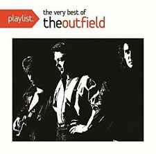 Playlist: The Very Best Of The Outfield - Outfield (1900, CD NEUF)