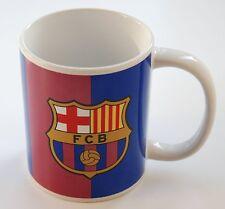Barcelona F.C. Mug
