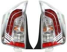 2012 2013 TOYOTA PRIUS TAIL LAMP LIGHT SET DRIVER LEFT & PASSENGER RIGHT PAIR