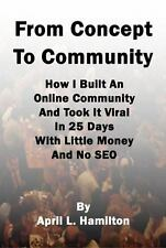 From Concept to Community: How I Built An Online Community And Took It Viral In
