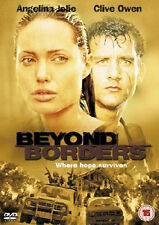 BEYOND BORDERS - DVD - REGION 2 UK