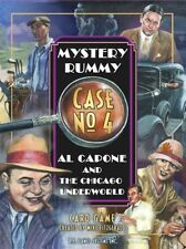 Mystery Rummy Case #4: Al Capone and the Chicago Underworld