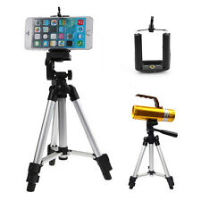 Portable Professional Camera Tripod Mount Stand Holder for Smart Phone