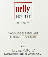Nelly De Vuyst Exfoliating Gel Mask 1.75oz(50g) Fresh New