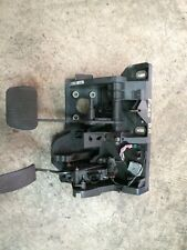 FORD BA BF XR FALCON FAIRMONT PEDAL BOX ASSEMBLY