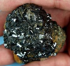 Cassiterite – Huanuni, Bolivia