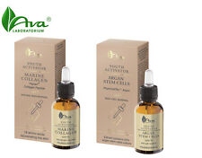 AVA YOUTH ACTIVATOR SET-MARINE COLLAGEN DERMOCOS 30ML-18 amino &Argan stem cells