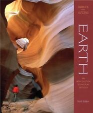 Acc, Earth: An Introduction to Physical Geology (9th Edition), Edward J. Tarbuck