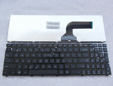 Laptop keyboard for Asus G51VX G51J G51JX G51V G60VX G60V G60JX Notebook PC