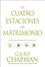 Las Cuatro Estaciones del Matrimonio: ¿En qué estación se encuentra su-ExLibrary