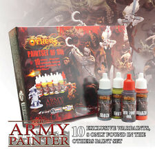 The Army Painter BNIB The Others: Paint Set of Sin APWP8010