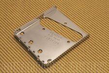 009-6109-000 Fender AVRI Left-Hand Serial # V1529285 Telecaster Bridge Plate