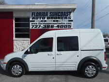 Ford: Transit Connect 4dr Wgn XLT