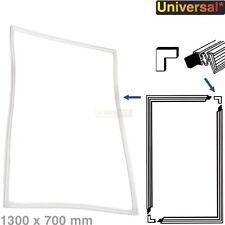 Joint de la porte pour Kühlschrank 4 côTés Universel Kit 1300 x 700 mm