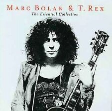 Essential Collection by Marc Bolan & T. Rex/T. Rex *New CD*