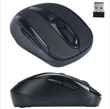 Computer Optical PC Laptop Gaming For Wireless 2016 2.4G Mouse Mice Game