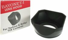Bay I 1 B30 Lens Hood for Yashica TLR Minolta Autocord