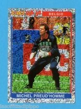 PANINI SUPERCALCIO 1994/95-Figurina n.217- PREUD'HOMME - Fig.STARS USA '94 -NEW