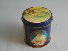 Vintage Pepsi-Cola 5 Cent 3.5 Inch Tin Can Tin Box A NICKEL DRINK - WORTH A DIME