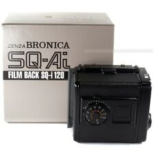 Zenza Bronica 120 SQ-i 6x6 Film Back Holder for SQ-Ai SQ-A SQ-Am SQ-B / 2311659