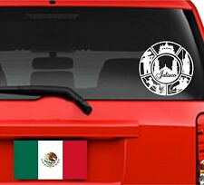 Car Decals. Wall Decal. Laptop Decal... Logo Jalisco, Mexico: Mariachi and more