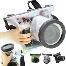 20M Underwater Waterproof Housing Canon EOS 5D3 1200D 100D 450D 550D 600D 70D 7D