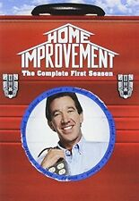 Home Improvement: Season 1 (2015, DVD NEUF)
