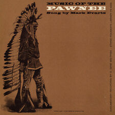 Music Of The Pawnee - Mark Evarts (2009, CD NEU) CD-R