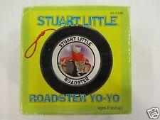 BRAND NEW IN BOX  Stuart Little ROADSTER YO-YO Toy Collectible Item RARE! 1999