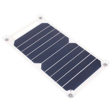 5V Solar Power Charging Panel Charger USB For Mobile Smart Phone Samsung