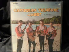The merrymen-Caribbean Treasure Chest