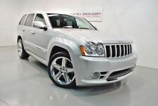 Jeep : Grand Cherokee SRT-8
