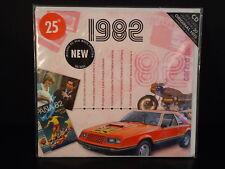 """""""1982"""" CD  BRAND NEW! 20 Original Hits Marvin Gaye Adam Ant Men At Work Kiki Dee"""