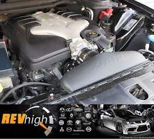 OTR Cold Air Intake Induction Performance Kit Set VE V6 SV6 3.6l Alloytec
