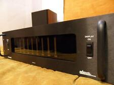 ADA PTM8150 8 channel amp retails at £5700 still a current model