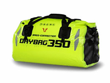 Bags Connection Motorcycle Tailbag Drybag 350 Colour Yellow (New)