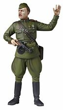 Tamiya 36314 New 1/16 WWII RUSSIAN FIELD COMMANDER Figure from Japan Rare