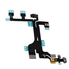 iPhone 5C On / Off Power Volume Mute Lock Switch Button Click Flex Cable UK