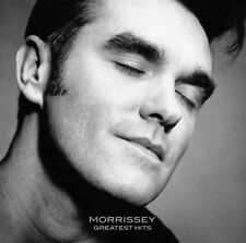 Morrissey - Greatest Hits   NEW&SEALED