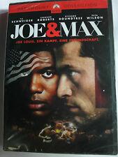Joe & Max - Schwarzer Ulan Max Schmeling, Joe Lewis - Til Schweiger, Nazi, Boxen
