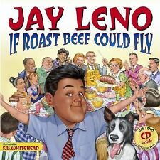 """""""If Roast Beef Could Fly"""" picture book and CD"""