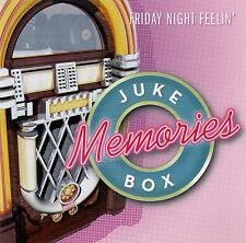 JUKE BOX MEMORIES - FRIDAY NIGHT FEELIN' / 2 CD-SET (TIME LIFE MUSIC TL MJU/02)