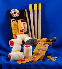 Accubrush Paint Edger MX XT Complete Kit  MPN 150