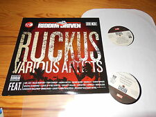 RIDDIM DRIVEN - RUCKUS / 2-LP-SET 2005 MINT-