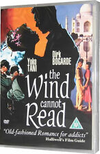 The Wind Cannot Read 50s 1950s Dirk Bogarde Romantic War Film DVD