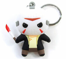 Horror Properties Figural Keyring Series JASON VOORHEES KEYCHAIN Friday The 13th